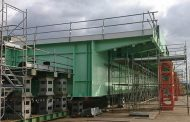 関西空港の連絡橋で完全復旧のメド、GWまでに、3月中には上下線2車線を確保へ