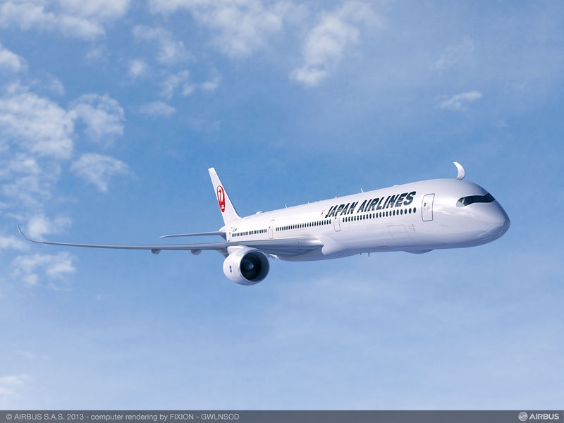 JAL、2019年度の増便・減便など発表、国際線は成田/モスクワ路線の増便など