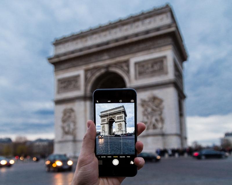 世界の海外旅行者数が14億人突破、2年前倒しで予測を達成、2030年に18億人に拡大へ ―世界観光統計(2018年推計)