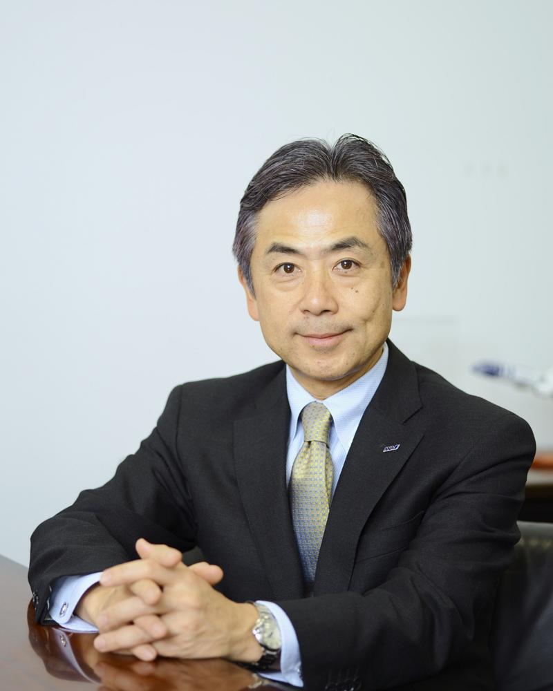 【年頭所感】ANAセールス代表取締役社長 宮川純一郎氏 ―A380型機のハワイ就航や新ブランドで新たな価値ある旅作りを