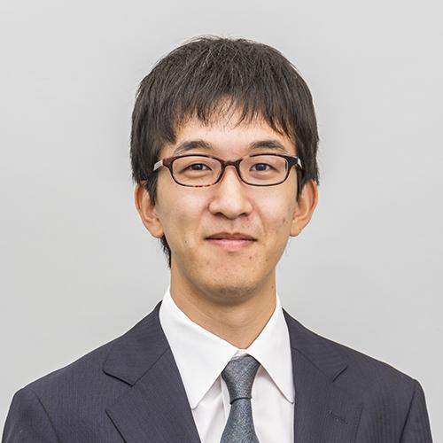 池知貴大(IKEJI Takahiro)