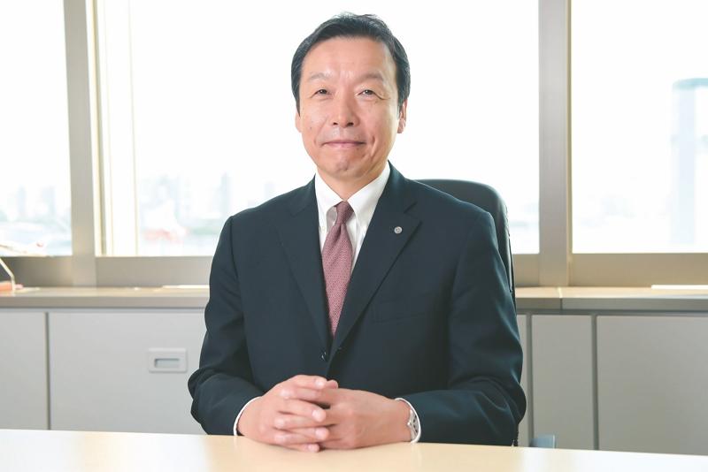 【年頭所感】ジャルパック代表 江利川宗光氏 ―2019年は「転換の年」、ジャンプスタートで変革と創造を