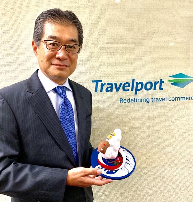 【年頭所感】トラベルポートジャパン代表 東海林治氏 ―来るべき変革を「4つのキーワード」で