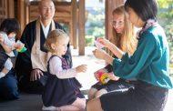 子連れインバウンド客向けに体験型託児サービスが誕生、京都のおかんが立ち上げ