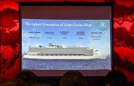 アジア拠点のクルーズ会社「ゲンティン」、乗客定員で世界最多9500人の客船就航を発表、音声・顔認証などデジタル技術搭載も