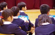 航空連合スターアライアンス、小学校で出張授業、航空会社の仕事の魅力を子ども達に