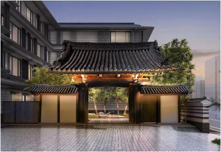 三井不動産、京都・二条城近くに直営で高級ホテル開業へ、三井家ゆかりの地で旗艦ホテルに