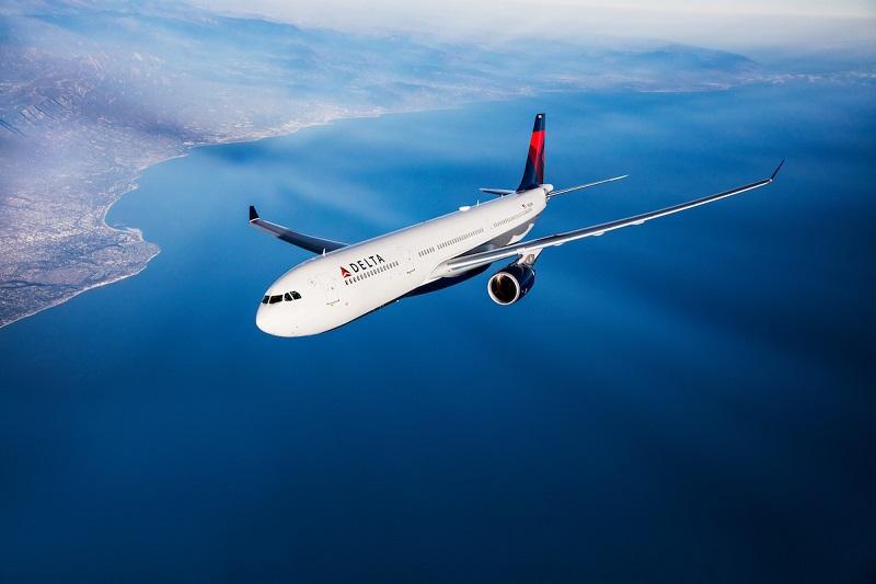 デルタ空港、名古屋/デトロイト線を毎日運航に、夏期の需要増加でさらなる増便に