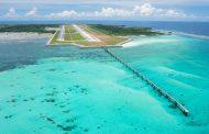 開業前の宮古島「下地島空港」を体験するツアー、最新チェックインの疑似体験や駐機エリアの散策など、クラブツーリズムの企画で