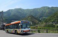 「日本一長い路線バス」で全額返金キャンペーン、奈良県十津川村の宿泊を条件に、奈良交通が3月15日まで
