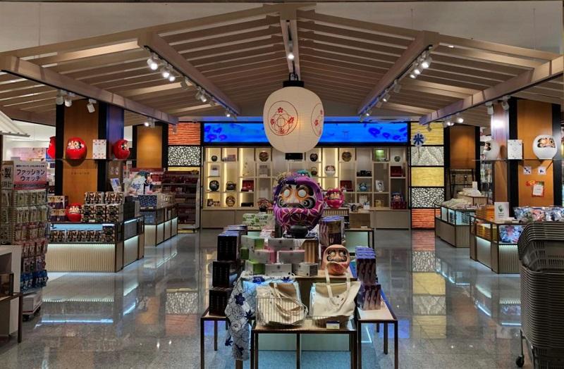 富士急ハイランドに免税店や祈祷室、入園料無料化で利用拡大狙い、富士山おにぎりやノンアルコールメニューなども