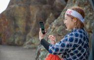 グーグル、岩手県の海中で360度映像を撮影、海女(あま)さんのウニ漁シーンを公開【動画】