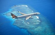 JAL、フィジー航空と共同運航を開始、香港とシンガポール路線でも