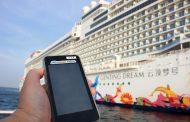 旅行会社が海外クルーズ旅行者にWi-Fiレンタルを提案するべき理由とは? 新たな商機を実際に乗船して考えた(PR)