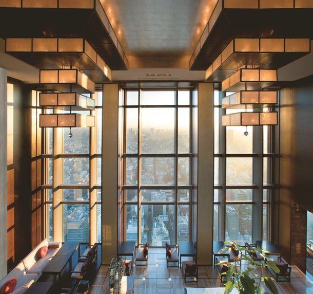 米有力誌のホテル格付け2019、日本のホテルは33軒、5つ星は5年連続のマンダリン東京など5軒に -フォーブス・トラベルガイド