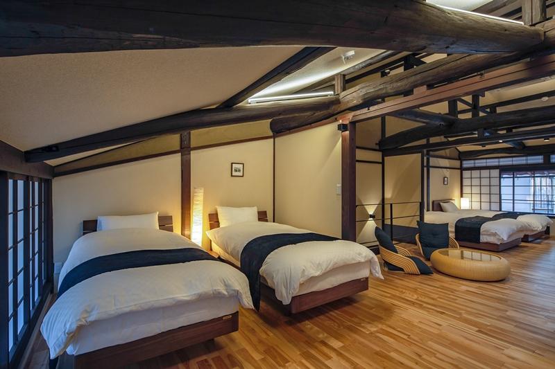 福井県小浜市で町全体がホテルの「分散型ホテル」が本格稼働、古民家再生で年度内の棟数追加も予定