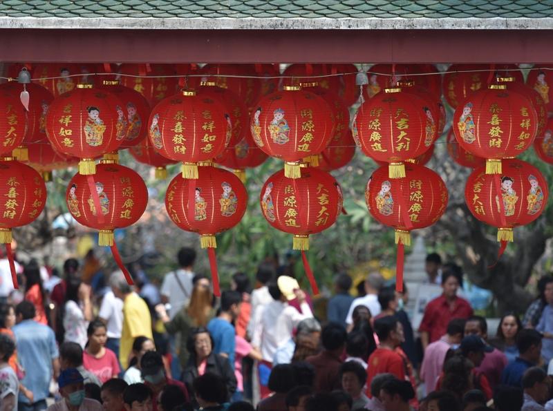 オンライン旅行「アゴダ」が春節期間の旅行予約動向を発表、アジア太平洋地域の人気トップは「タイ」、東京・大阪・札幌が上位