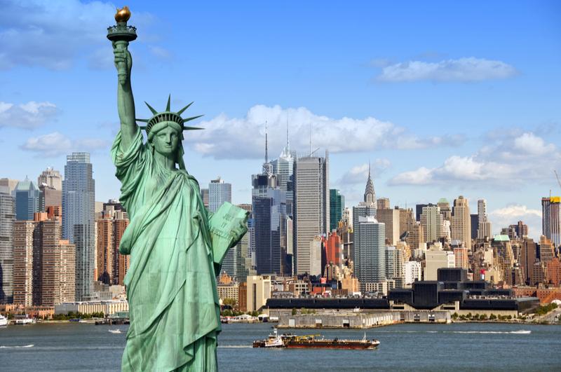 ニューヨーク市観光局、マスターカードと共同で冬のプログラムを提供、カード会員向け特典も
