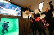 リアルとバーチャルの融合で「忍者」を体験する新施設、訪日客を対象に免許皆伝試験も