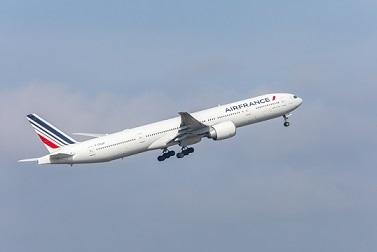 エールフランス航空、夏期に羽田/パリ線を増便、毎日2便体制で座席数が2割増に