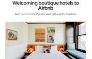 """民泊エアビー、ホテルの""""当日予約""""が強みの「HotelTonight」を買収、民泊でない宿泊施設の掲載数が大きく増加へ"""