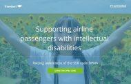 トラベルポート、航空機の搭乗時に支援が必要なことを伝える特別コードの利用拡大へ、認知向上キャンペーン