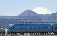 ロマンスカーの全特急券ネット予約可能に、小田急電鉄がシステム更新で、「ふじさん号」でも