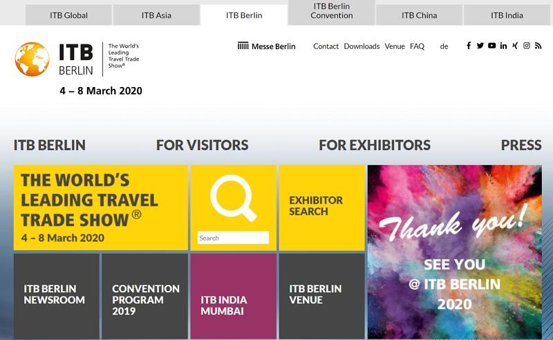 世界最大級の観光産業向け国際会議「ITBベルリン2019」が閉幕、来場者は16万人を突破