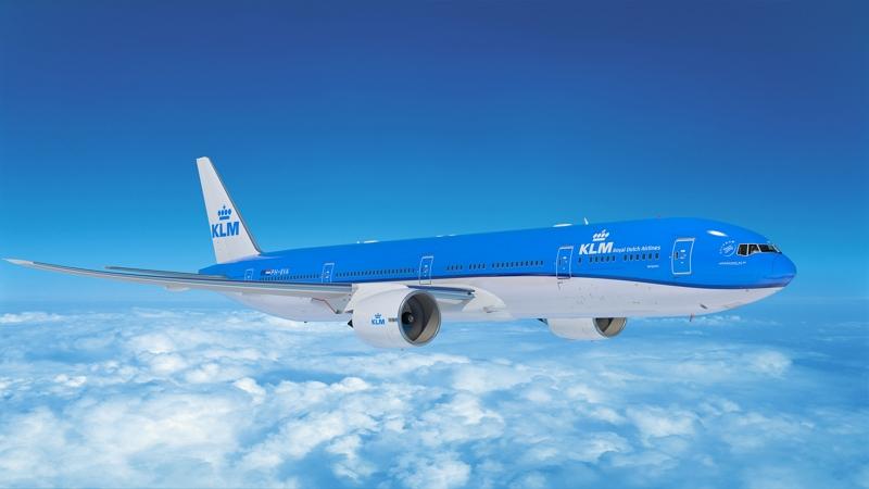 KLMオランダ航空、今夏に日本/アムステルダム線を増便へ、成田は週3便・関空は週1便を追加