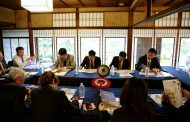 京都・旧三井家別邸で初めてのMICE開催、重要文化財での実施事例に、伝統産業品の貸出制度も