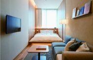 無印良品のホテル「MUJI HOTEL」が日本でも間もなく開業、宿泊予約を開始、料金変動なし・サービス料含むわかりやすい固定料金で