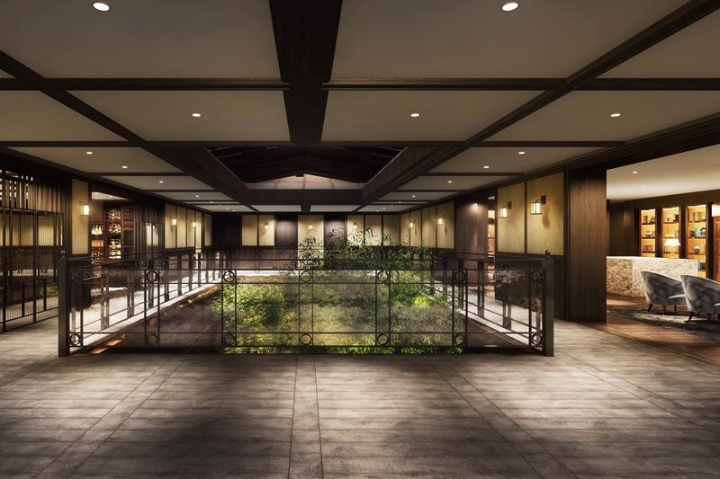 京都・三条に仏高級ブランドホテル、アコーホテルズが女性向けで開業へ、日本で初展開