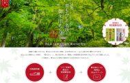 JR東海ら、京都の「新元号記念プラン」を発表、皇室ゆかりの社寺で新元号祝いの御朱印などで