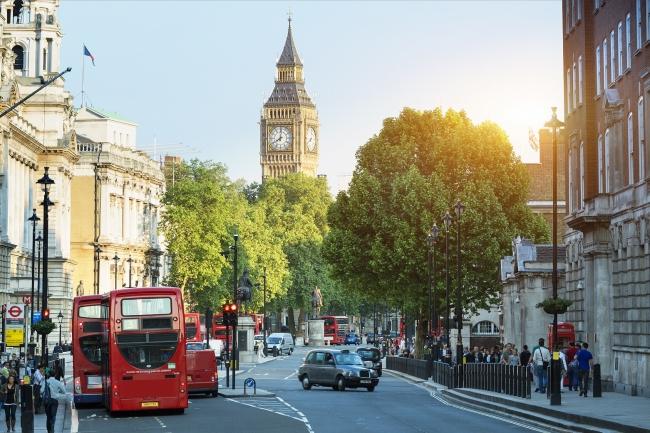 クチコミで選ぶ世界の人気観光地2019、1位はロンドン、日本は東京が6年連続で1位に -トリップアドバイザー