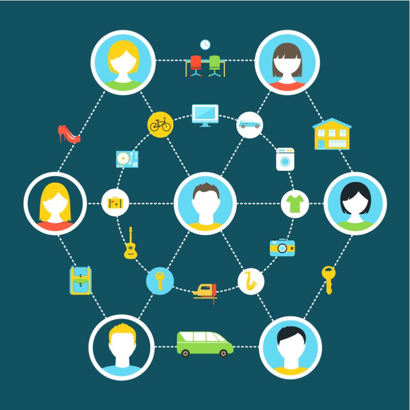 日本のシェアリングエコノミー事例トレンド発表、2018年度に台頭した分野は「空間」と「スキル」 - 政府CIO調べ