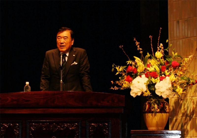 HIS入社式、2019年度の新入社員は512名、澤田代表「大きな夢・目標を」など3つの要望