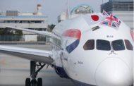 関空発着のロンドン線が再開、ブリティッシュ・エアウェイズが21年ぶりに、JALとの共同運航も