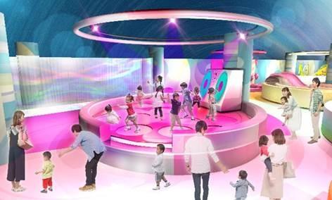 横浜にキッズ向けテーマパーク「PuChu!(プチュウ)」、宇宙テーマで5月に開業へ【動画】