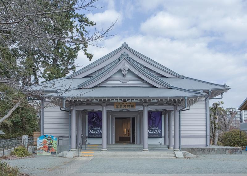 小田原城址公園に「忍者館」オープン、忍術体験や学習エリアなど、デジタル活用や多言語対応で【写真】