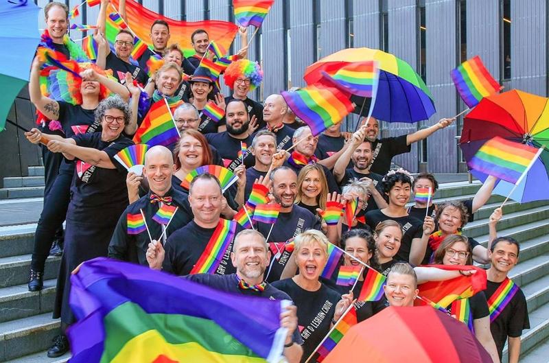 外国人向けにLGBTテーマの訪日ツアー、多様性尊重に理解のある個人ガイドが対応
