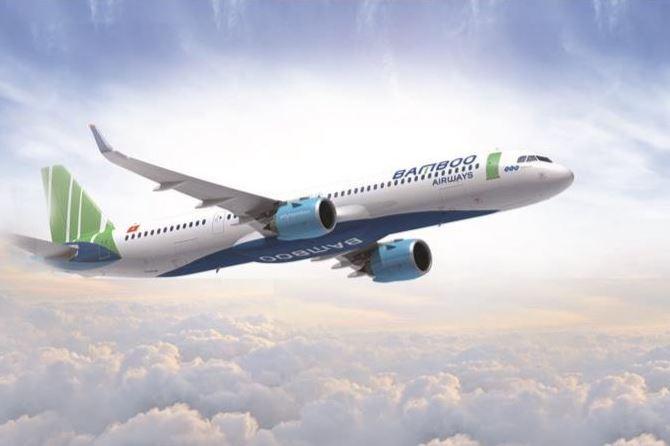 ベトナムの新興航空会社が茨城空港に初チャーター便、ゴールデンウィークに、双方向の需要見込んで