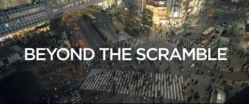 スクランブル交差点から先へ、渋谷区観光協会が外国人向けビデオ制作、街全体の回遊促進へ
