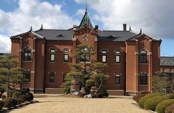 星野リゾート、重要文化財「旧奈良監獄」でホテル運営へ、2021年内の開業に