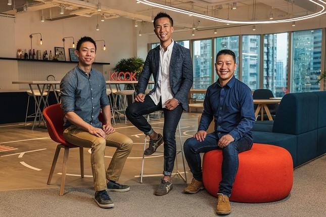 旅行アクティビティ予約「Klook(クルック)」、新たな資金調達で248億円、ソフトバンクらの主導で