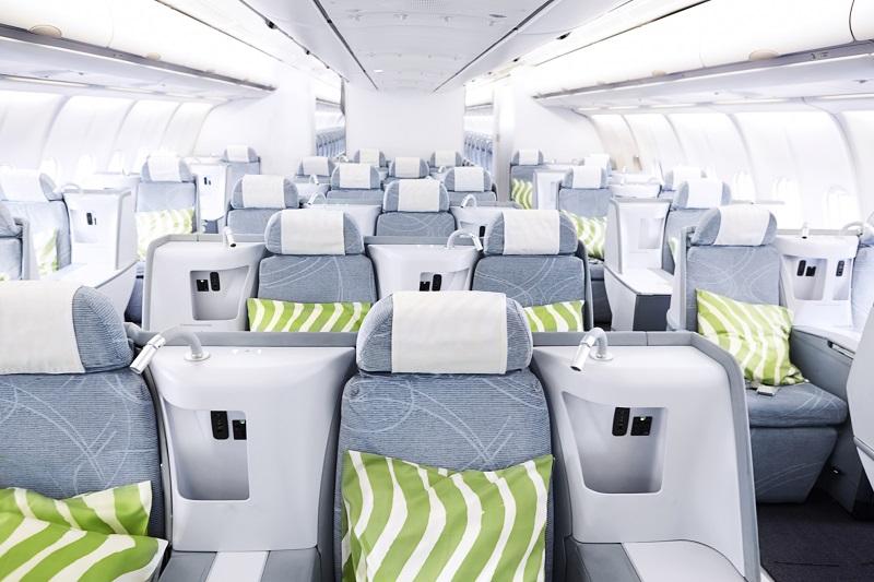 フィンエアー、成田/ヘルシンキ線を増便で週9便に、10月から、JALとのコードシェアも