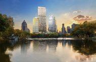 タイ・バンコク中心地に新たなランドマーク、大型複合施設が開業へ、ホテル再開発や大型ショッピングセンターなど