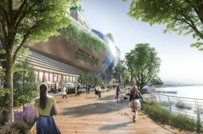シンガポールの統合型リゾート(IR)が大規模拡張、任天堂マリオが主役のテーマパークやホテル新設、総投資額は3700億円