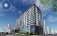 マリオット、名古屋に新ホテルを開業へ、2022年春に「コートヤード」ブランドで