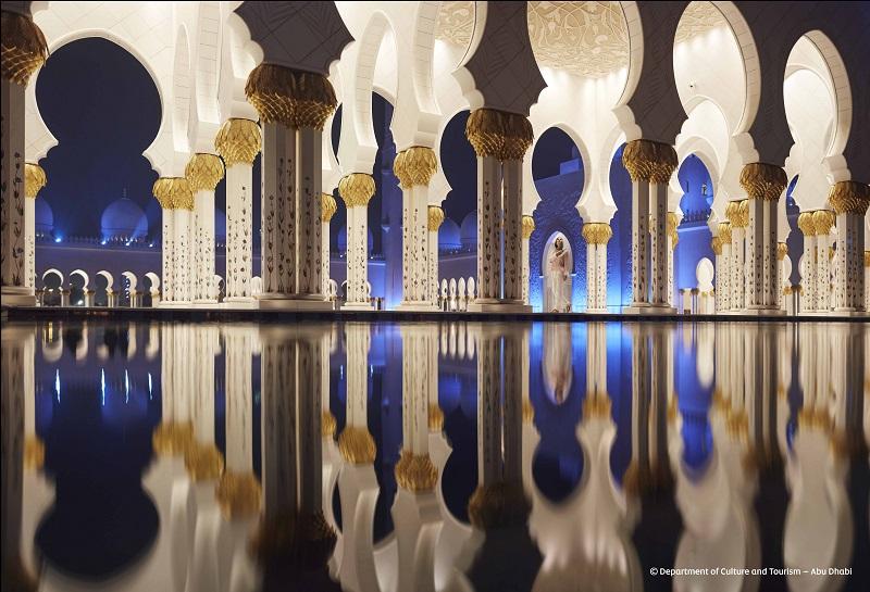 エティハド航空、アブダビ途中降機でホテル2泊を無料提供、5ツ星ホテルも対象、UAEへの観光需要を喚起へ