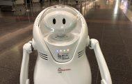 JAL、遠隔操作ロボットが空港業務、2020年の実用化へ、在宅勤務社員の環境づくりにも活用